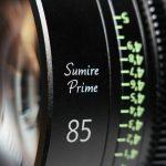 Quick Look: Three Canon Sumire Primes
