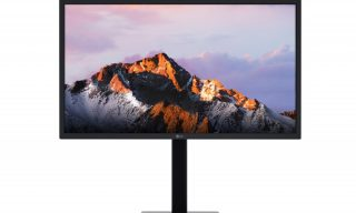 LG monitors for Mac users