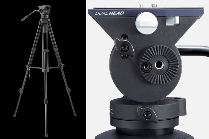Libec TH-X: your new entry level tripod