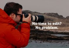 Liftoff: hassle-free stock footage licensing