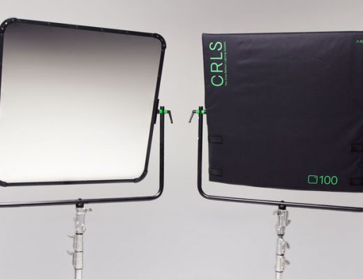 Light Bridge shows new CRLS Reflector at IBC 2018