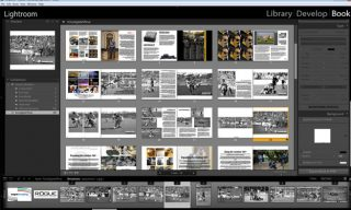 The Pros and Cons of Making Books in Lightroom 5