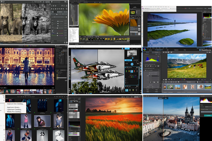 10 years of Lightroom and the alternatives available
