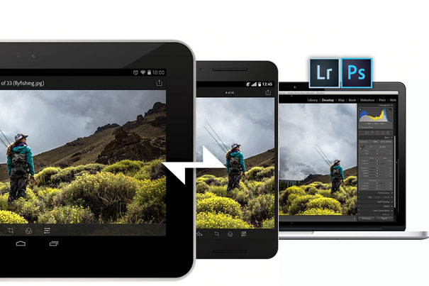 Lightroom Mobile for Android 1.4 is free 8