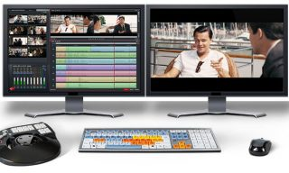 Lightworks 12.5 offers multiple 4K options