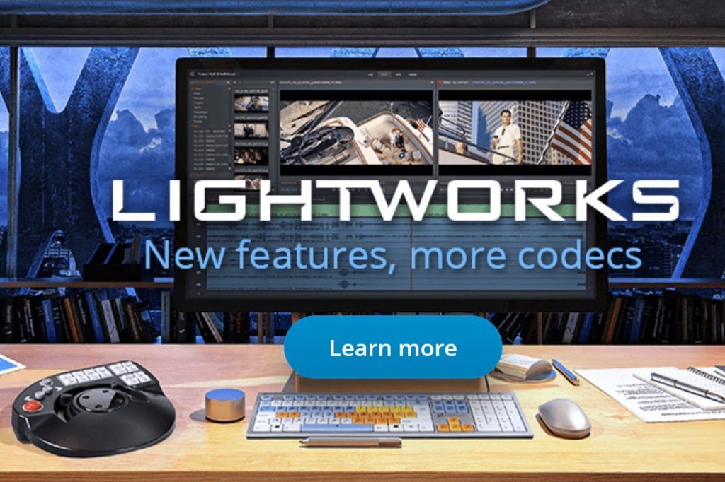 EditShare sells Lightworks and QScan to LWKS Software