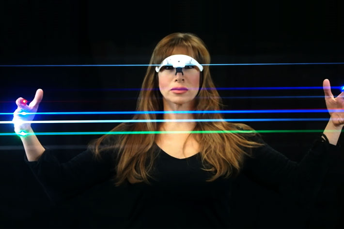 Lindsey Optics: new Brilliant² Rota-Streak filters for cinematography