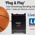 Videoguys Video Details LiveU Solo Premium Live Streaming Bonding Solution