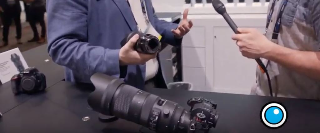 NAB 2019: Sigma Mirrorless Products Facilitate the Creation of the L-Mount 2