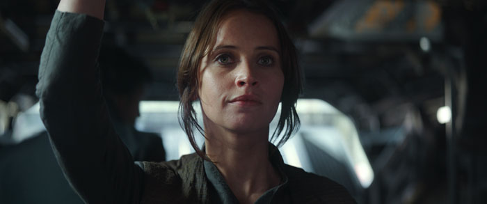 "ART OF THE CUT with Jabez Olssen on editing ""Rogue One"" 18"