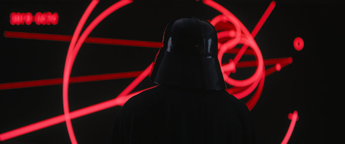 "ART OF THE CUT with Jabez Olssen on editing ""Rogue One"" 8"