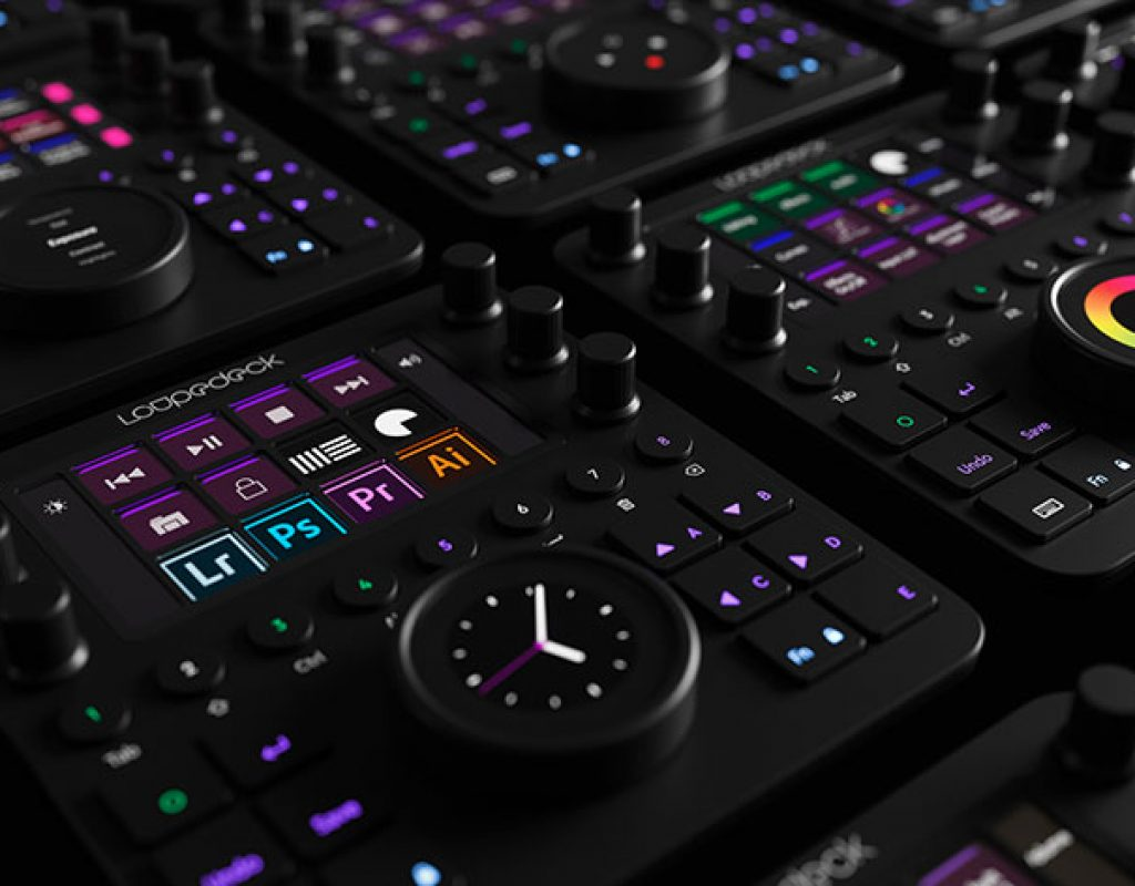 Loupedeck Creative Tool: now there is a Loupedeck for everyone! 1