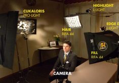 Lowel EDU – Free Lighting Tips and Tutorials