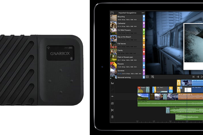 LumaFusion elevates standard for mobile editing