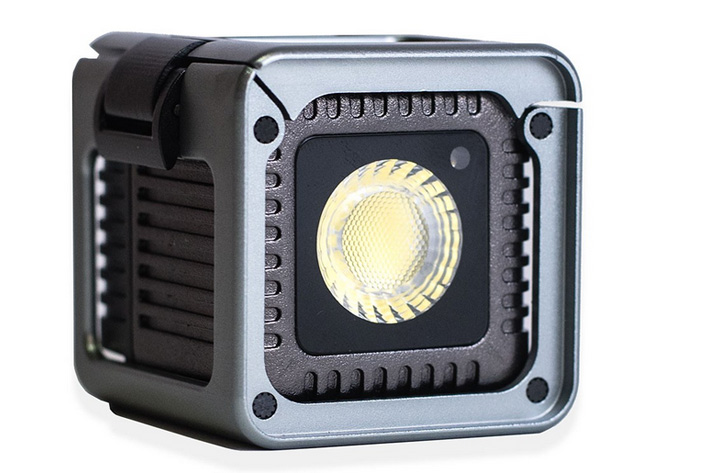 The Lume Cube gets a Light-House