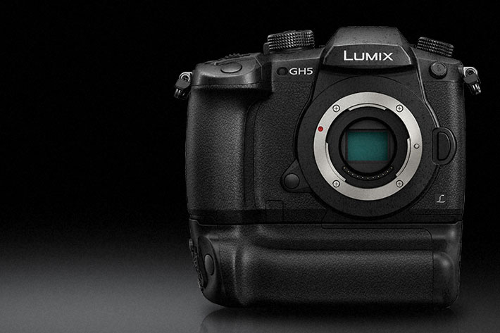 A decade of Lumix G and why Panasonic will continue with MFT