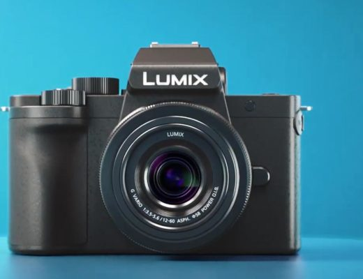 Panasonic LUMIX G100: a vlogging camera to seduce smartphone users