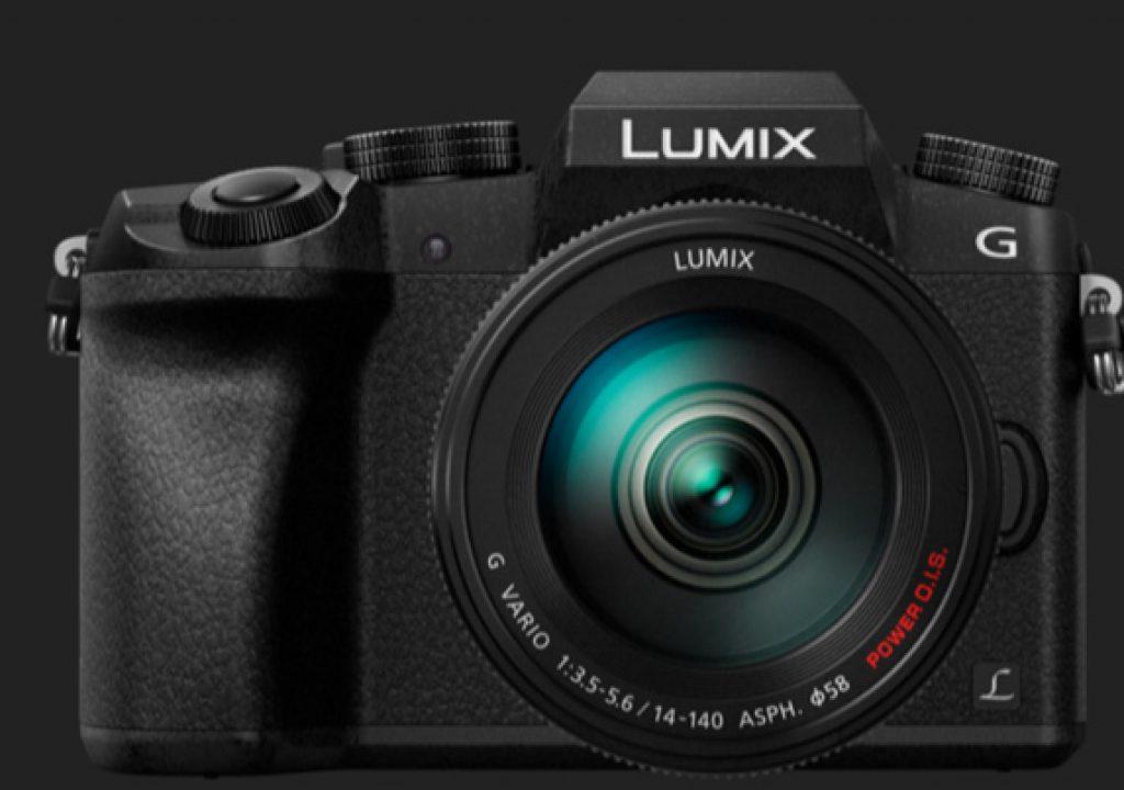 Panasonic Lumix DMC-G7: 4K for Everyone 1