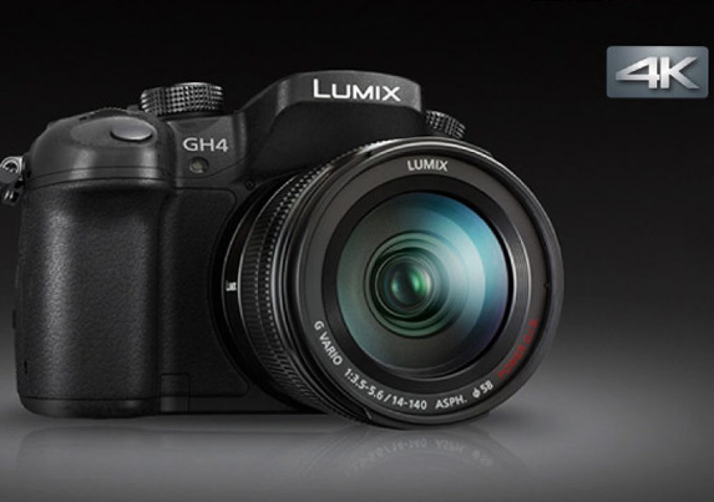 Lumix GH4: After the Hollywood Look 1
