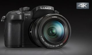 Lumix GH4: After the Hollywood Look