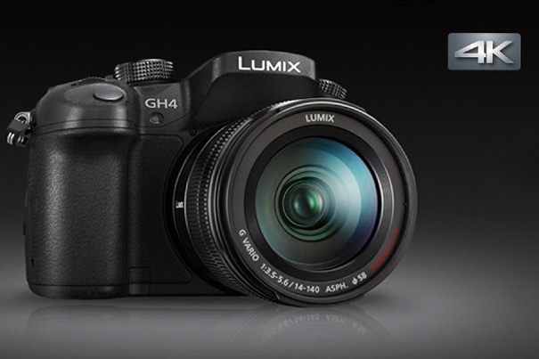 Lumix GH4: After the Hollywood Look 3