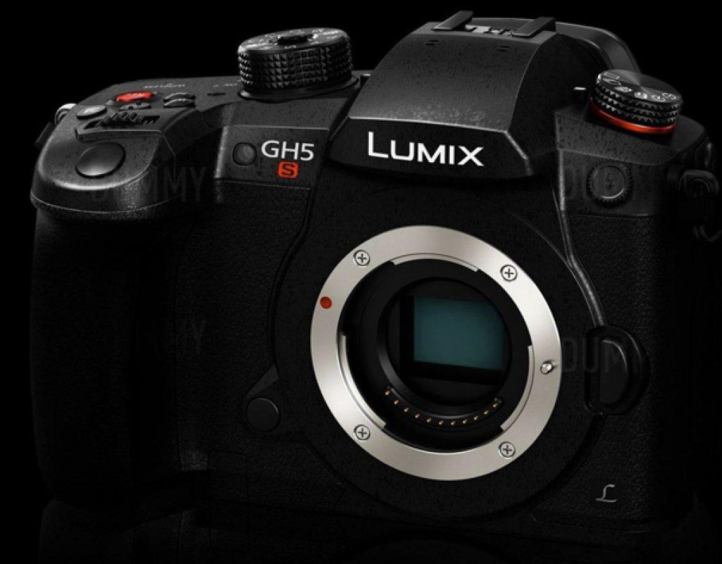 Panasonic LUMIX GH5S: one camera, a thousand opinions