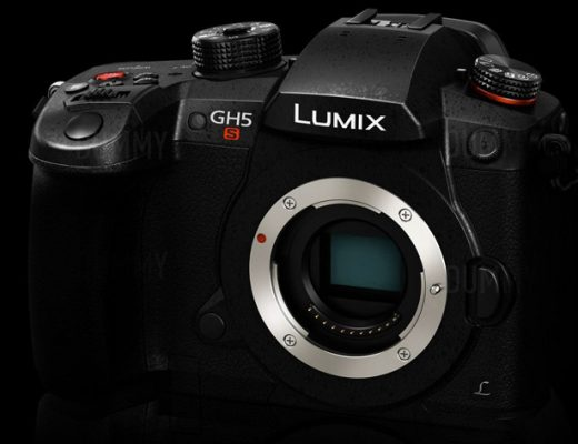 Panasonic LUMIX GH5S: one camera, a thousand opinions