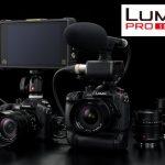 Panasonic: the promised Lumix Pro Services program is now open
