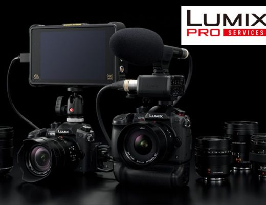 Panasonic officially opens the new Lumix Pro Services
