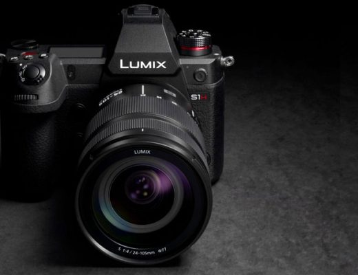 LUMIX S1H: mirrorless mobility with professional cinema quality 4