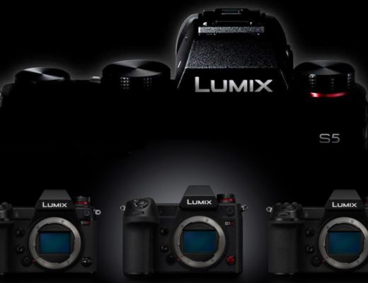 LUMIX S5: meeting the passionate demands of all creators