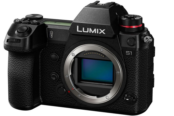 Panasonic announces new 1.4x and 2x teleconverters for LUMIX S lenses 8