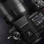 Panasonic Lumix S1H: rent this cinema production camera for $99/week
