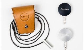 Lumu, the iPhone Light Meter