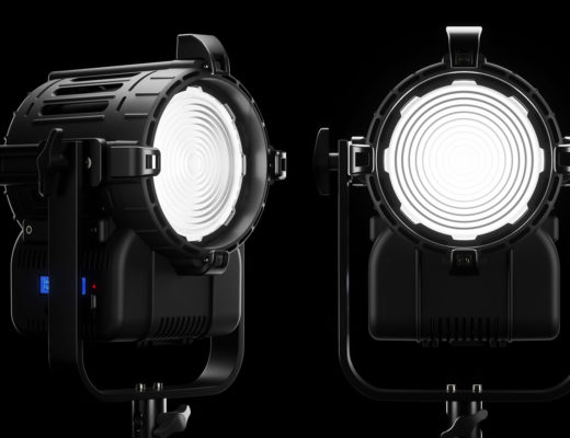 Lupo: Dayled family gets new Dual Color PRO LED Fresnels