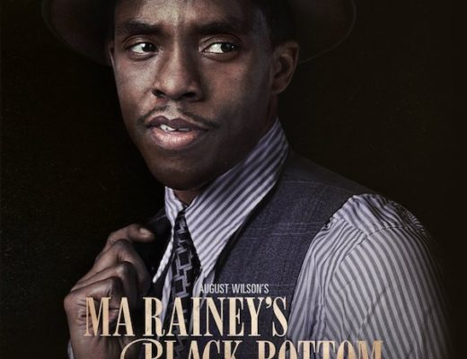 "Art Of The Cut Podcast Eps. 79 (""Ma Rainey's Black Bottom"" Editor Andrew Mondshein, ACE) 5"