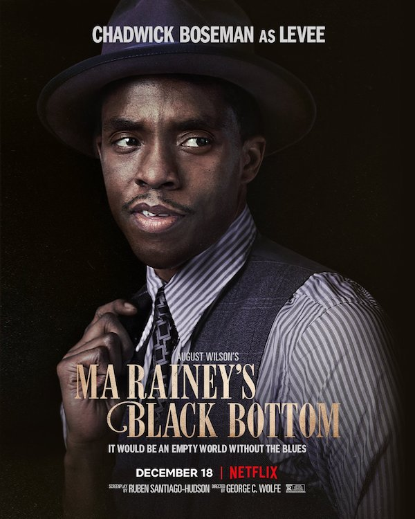 "Art Of The Cut Podcast Eps. 79 (""Ma Rainey's Black Bottom"" Editor Andrew Mondshein, ACE) 1"