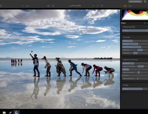 Luminar and Aurora HDR coming to a PC near you!