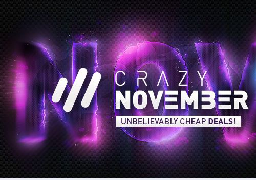 Cyber Monday Deal: 40% Off MAGIX Vegas Pro and More by videoguys com