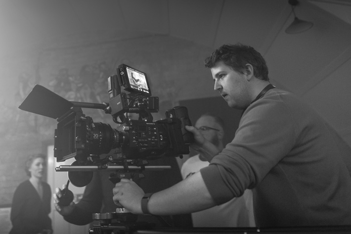 Crowdfunding and Sachtler support Magpie