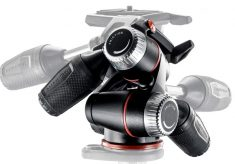 Hands-On Review: Manfrotto  X-PRO 3-Way Head