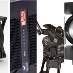 Cartoni, Vocas and more at Cine Gear Expo