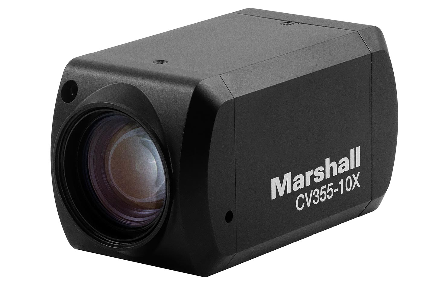 Marshall: new CV420-18X and CV355-10X zoom block cameras