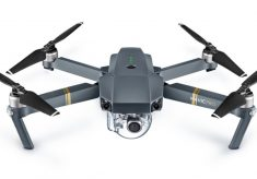 DJI announce their new Mavic Pro drone