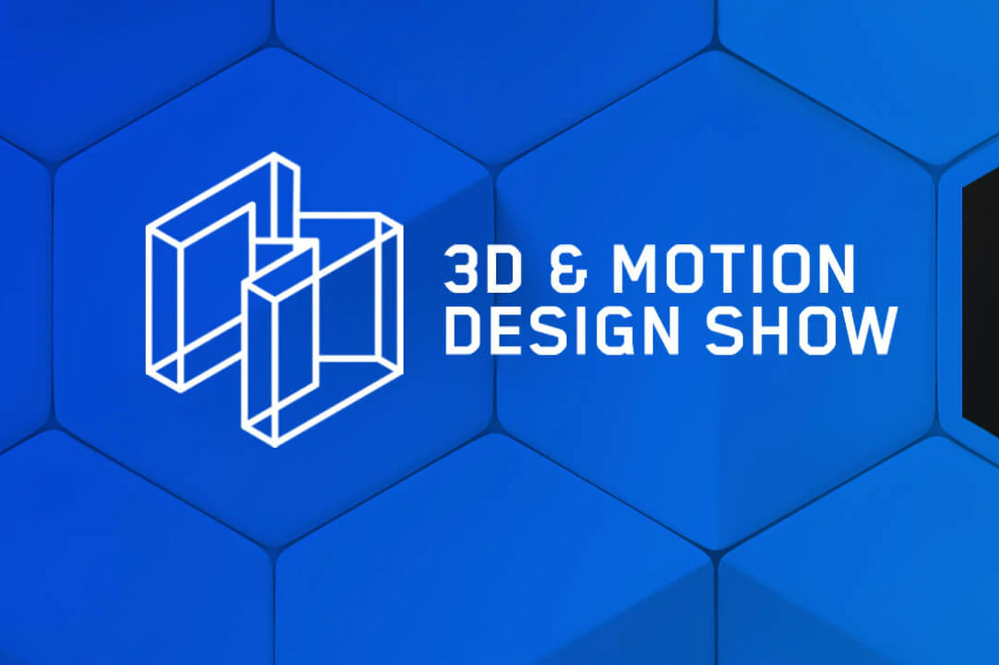 Maxon 3D and Motion Design Show: the September line-up