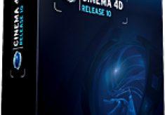 MAXON to showcase Cinema 4D'S capabilities at Promax|BDA 2008
