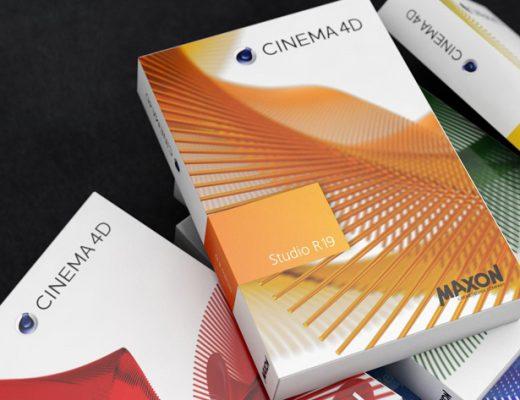 Cinema 4D at Adobe MAX and NAB NY