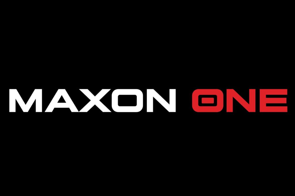 Maxon One: a low price subscription for Maxon, Red Giant and Redshift