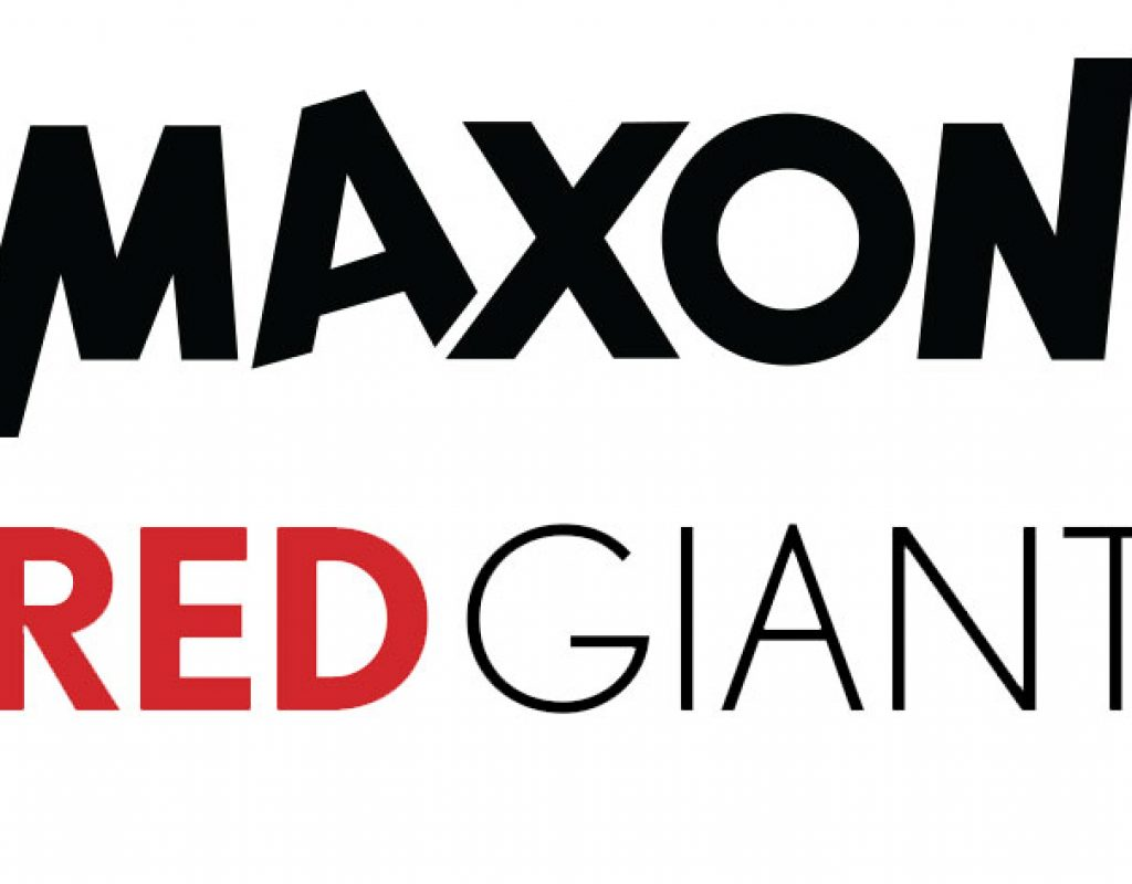 Maxon and Red Giant unite to offer powerful content creation solutions 1