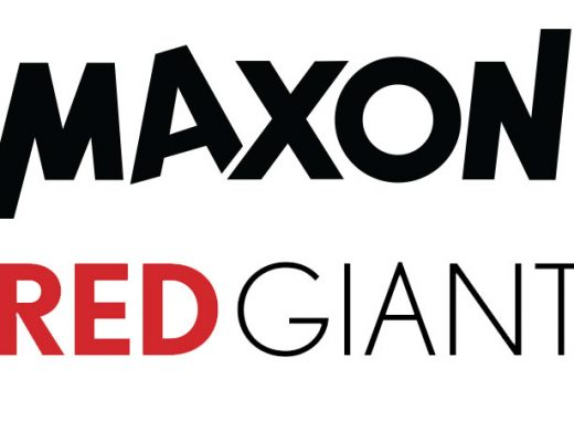 Maxon and Red Giant unite to offer powerful content creation solutions 2
